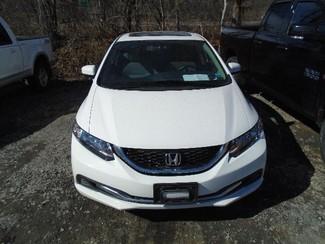 2014 Honda Civic in Ogdensburg New York