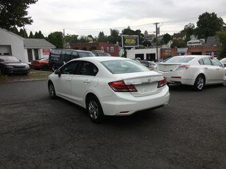 2014 Honda Civic LX Portchester, New York 3