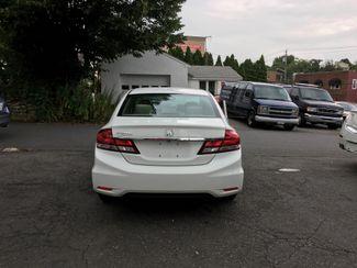 2014 Honda Civic LX Portchester, New York 4