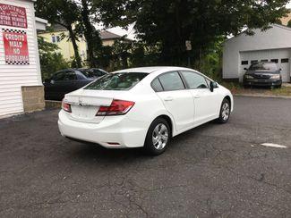 2014 Honda Civic LX Portchester, New York 5