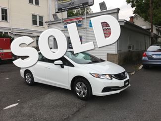 2014 Honda Civic LX Portchester, New York