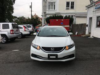 2014 Honda Civic LX Portchester, New York 2