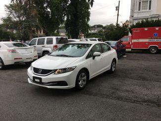 2014 Honda Civic LX Portchester, New York 1