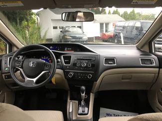 2014 Honda Civic LX Portchester, New York 7