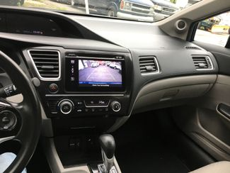 2014 Honda Civic EX Portchester, New York 3