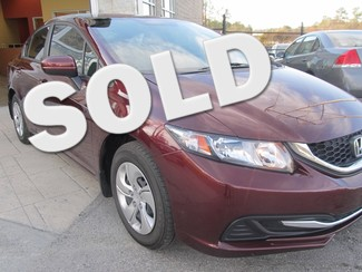 2014 Honda Civic LX Raleigh, NC