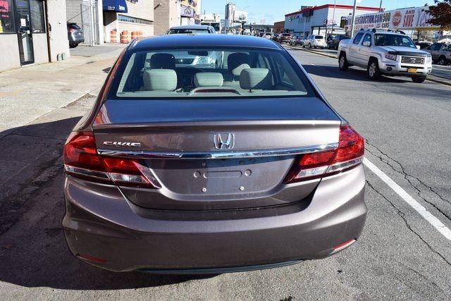 2014 Honda Civic EX Richmond Hill, New York 10