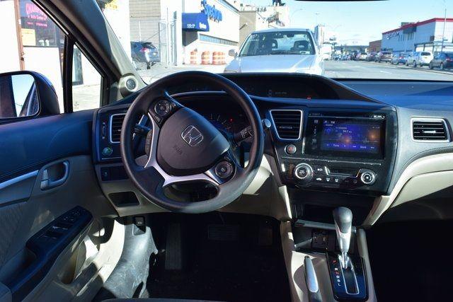 2014 Honda Civic EX Richmond Hill, New York 14