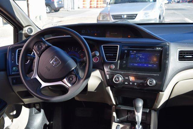 2014 Honda Civic EX Richmond Hill, New York 18