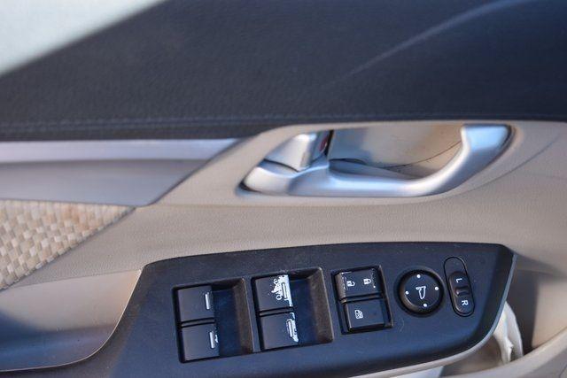2014 Honda Civic EX Richmond Hill, New York 20