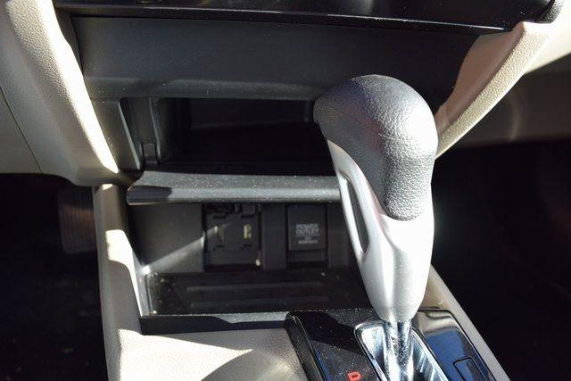 2014 Honda Civic EX Richmond Hill, New York 28