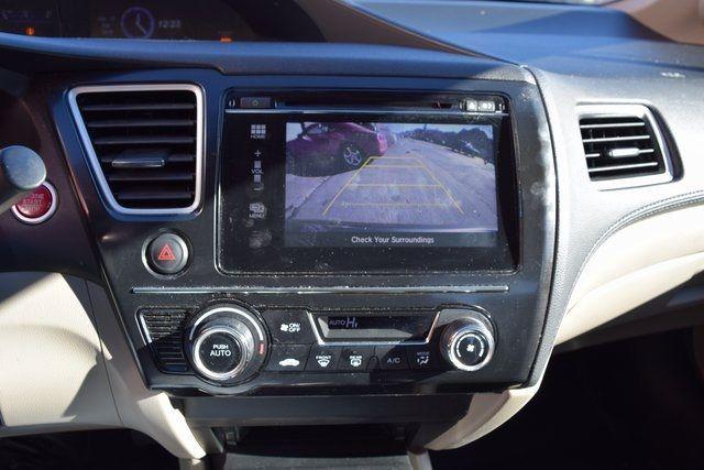 2014 Honda Civic EX Richmond Hill, New York 33