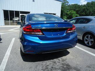 2014 Honda Civic LX SEFFNER, Florida 9
