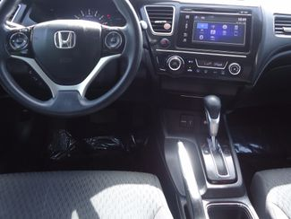 2014 Honda Civic EX SEFFNER, Florida 14