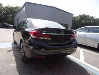 2014 Honda Civic EX SEFFNER, Florida 5