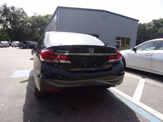 2014 Honda Civic EX SEFFNER, Florida 6