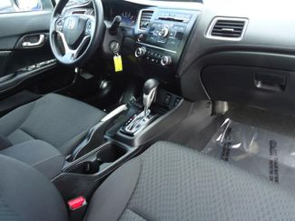 2014 Honda Civic LX SEFFNER, Florida 15