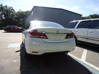 2014 Honda Civic EX SEFFNER, Florida 10