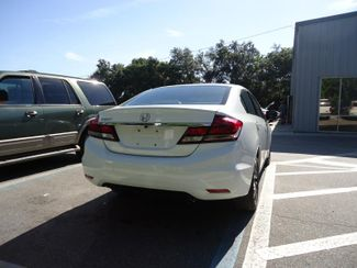 2014 Honda Civic EX SEFFNER, Florida 12