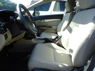2014 Honda Civic EX SEFFNER, Florida 13