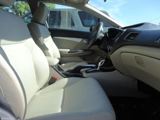 2014 Honda Civic EX SEFFNER, Florida 15