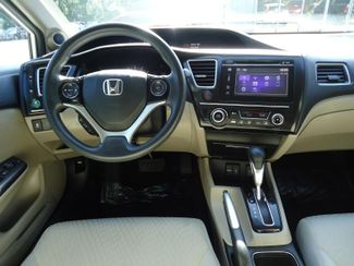 2014 Honda Civic EX SEFFNER, Florida 18