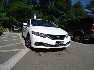 2014 Honda Civic EX SEFFNER, Florida 7