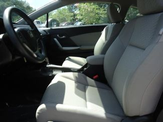 2014 Honda Civic LX SEFFNER, Florida 3