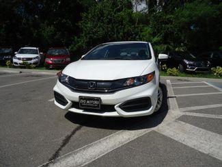 2014 Honda Civic LX SEFFNER, Florida 5