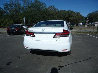 2014 Honda Civic LX SEFFNER, Florida 10