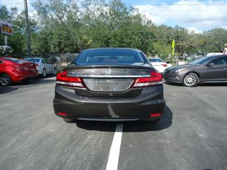 2014 Honda Civic LX SEFFNER, Florida 11