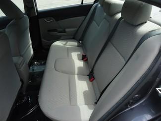 2014 Honda Civic LX Tampa, Florida 15