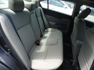 2014 Honda Civic LX Tampa, Florida 16