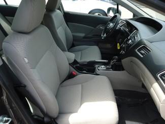 2014 Honda Civic LX Tampa, Florida 17