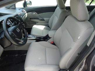 2014 Honda Civic LX Tampa, Florida 3