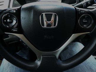 2014 Honda Civic LX Tampa, Florida 4
