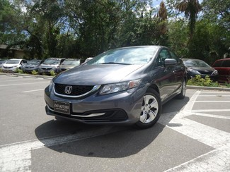 2014 Honda Civic LX Tampa, Florida 6