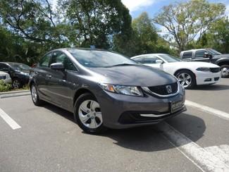 2014 Honda Civic LX Tampa, Florida 8