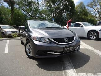 2014 Honda Civic LX Tampa, Florida 9