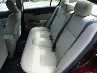 2014 Honda Civic LX Tampa, Florida 13