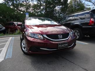 2014 Honda Civic LX Tampa, Florida 7
