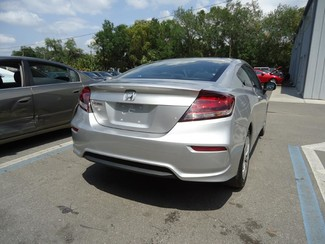 2014 Honda Civic LX Tampa, Florida 12