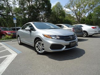2014 Honda Civic LX Tampa, Florida 7