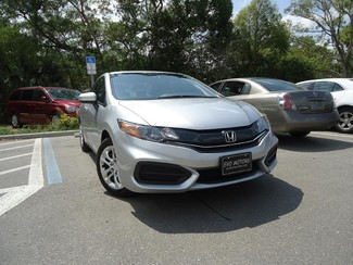 2014 Honda Civic LX Tampa, Florida 8