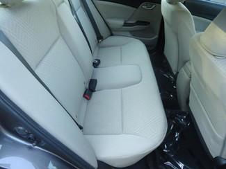 2014 Honda Civic LX SEFFNER, Florida 12