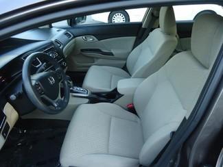 2014 Honda Civic LX SEFFNER, Florida 14
