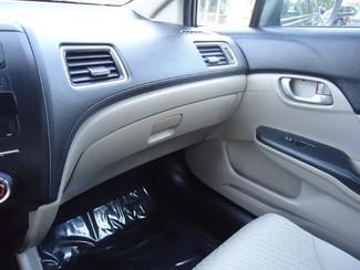 2014 Honda Civic LX SEFFNER, Florida 17