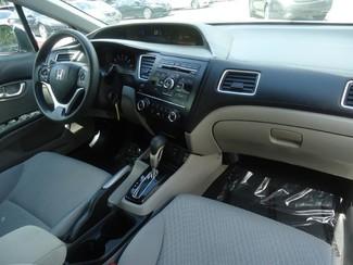 2014 Honda Civic LX Tampa, Florida 10