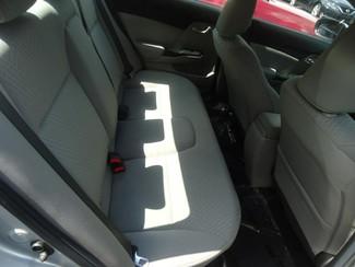 2014 Honda Civic LX Tampa, Florida 11