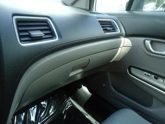 2014 Honda Civic LX Tampa, Florida 18